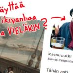 Suomen paras blogi