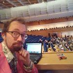 Vasemmisto @ Kuopio, osa II